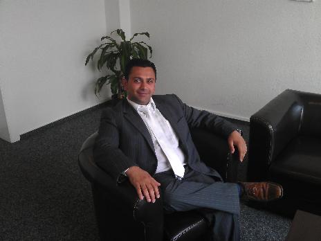 Rechtsanwalt Remzi Yalcin